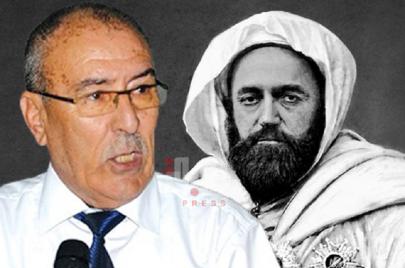نحو مقاضاة آيت حمودة بعد إساءته للأمير عبد القادر