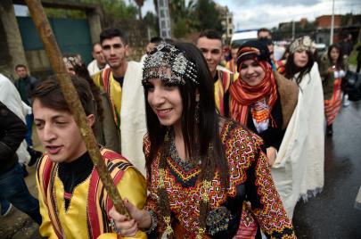 احتفالات ينّاير.. مآل الهوية الأمازيغية بين الأسطورة والتاريخ