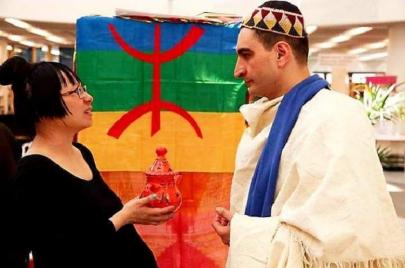 بلديّة هلسنكي تعتمد الأمازيغيّة لغة عمل