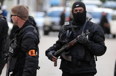 مديرية الأمن تكشف تفاصيل مخطط يستهدف أمن الجزائر