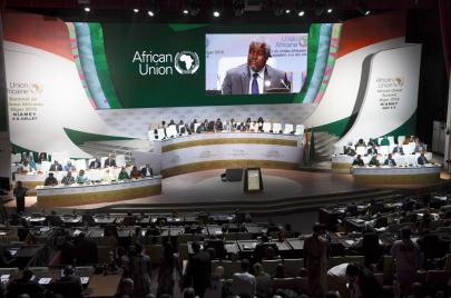 تقدير موقف  إسرائيل بصفة مراقب في الاتحاد الأفريقي: كيف حصل الاختراق؟ ولماذا؟