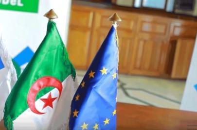 ما بعد أزمة كورونا.. الجزائر تعيد النظر في اتفاق الشراكة مع الاتحاد الأوروبي