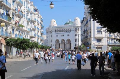 الجزائر تغلق باب الوساطة في أزمتها مع المغرب