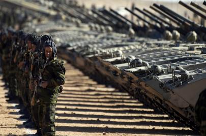 أزمة مالي والانسحاب الفرنسي.. هل تسعى باريس إلى توريط الجزائر؟