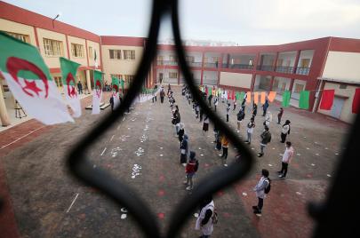 الدخول المدرسي.. أعباء ثقيلة على الأسر الجزائرية