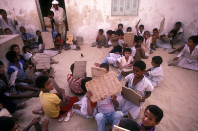 وزير التعليم يؤكد أنّ الالتحاق بالمدارس القرآنية من أسباب التسرّب المدرسي