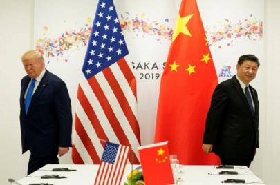 الفتيل يشتعل بين سفارتي أمريكا والصين بالجزائر
