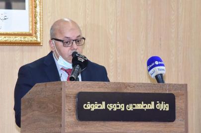 وزارة المجاهدين: أرشيف الجزائر لا يمكن تجزئته وقرار باريس تقني