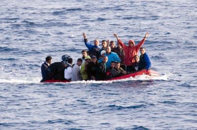 هجرة جماعية لـ