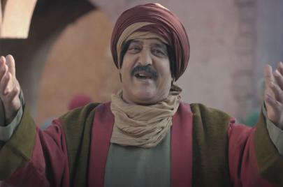 رحيل الفنان بلاحة بن زيان.. يا سكّان المملكة ودعًا