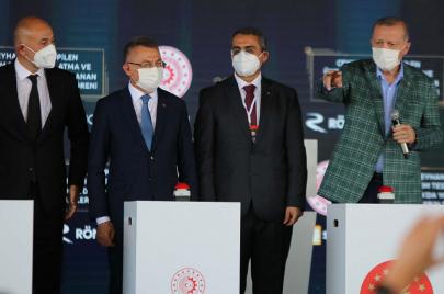 العلاقات الجزائرية التركية.. تنامي حجم الاستثمارات يُعزّز التوافق السياسي