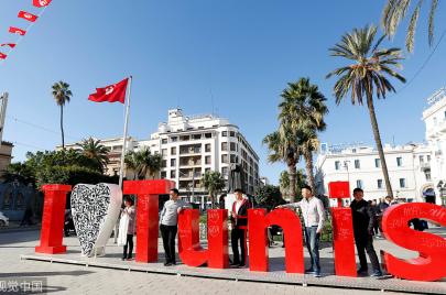 تونس تقرّر فتح حدودها مع الجزائر نهاية الشهر الجاري