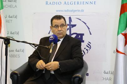 جعبوب: بدوي وقّع مرسوم إدماج 365 ألف شاب في وظائف وهميّة