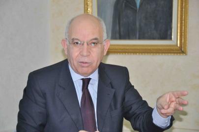رحابي: تقرير ستورا لم يستجب للمطلب الرئيسي للجزائريين