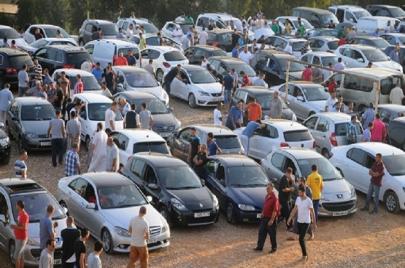 تمديد غلق أسواق بيع الـسيارات الـمستعملة لمدّة 15 يومًا