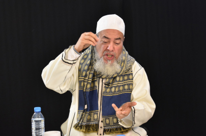 إيقاف برنامج أشهر مفتي تلفزيوني في الجزائر