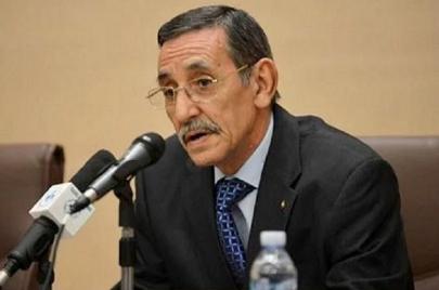 عبد المجيد شيخي: كتابة مشتركة للتاريخ بين فرنسا والجزائر أمر غير ممكن