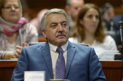 رئاسة الجمهورية: تبون يُنهي مهام وزير العمل والتشغيل