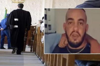 8 أشهر سجنًا نافذًا ضد صاحب الفيديو العنصري ضد القبائل