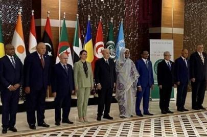 اجتماع دول جوار ليبيا .. نحو تفعيل المقررات الأممية والدولية