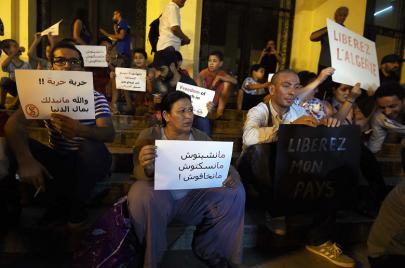 مثقّفون جزائريّون بعد التّعديل الحكوميّ..