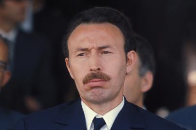 في ذكرى رحيله الـ 42 .. جزائريون يستذكرون هواري بومدين في