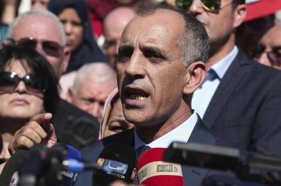 يسعد مبروك: المشاركة الانتخابية لا يجب أن تتم عن خوف أو تموقع