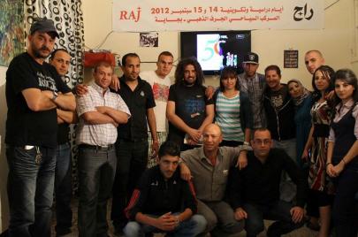 ارتفاع عدد سجناء جمعية