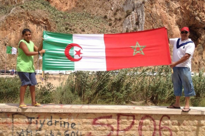 مبادرة لـ فتح الحدود بين الجزائر والمغرب.. حين لا تنخرط الشعوب في صراع الأنظمة