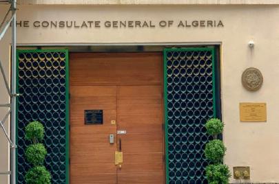قنصلية الجزائر بنيويورك تستأنف استقبال طلبات التأشيرة للضرورة القصوى