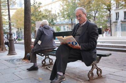 حوار|  محمد ساري: الكتابة بالفرنسية واقعٌ لا بدّ منه