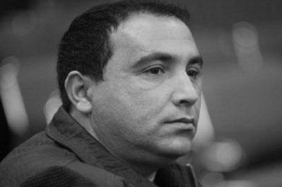 جامعة باتنة تمنع الروائي سمير قسيمي من إلقاء محاضرة