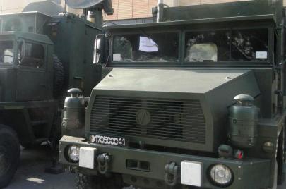 بعد شهرين.. إلحاق مؤسسة السيارات الصناعية بمديرية الصناعات العسكرية
