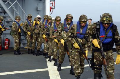 مجلة: السلاح الروسي يجعل جيش الجزائر الأقوى في شمال إفريقيا