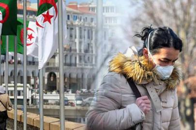 عدّاد فيروس كورونا يسجّل 8 حالات مؤكّدة بالجزائر
