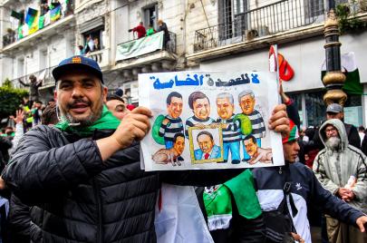 بعد عام من الحراك.. هل تخلّص الاقتصاد الجزائري من