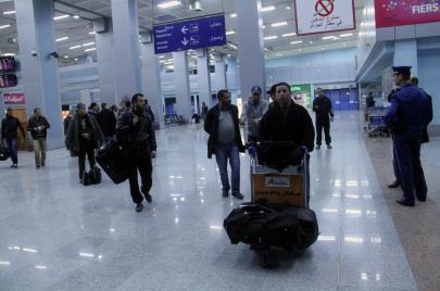 فيروس كورونا.. الرئيس تبون يأمر بإجلاء 36 جزائريًا عالقًا في الصين