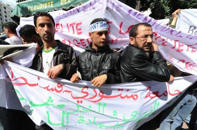 نظام LMD في الجامعات الجزائرية.. 10 سنوات من الجدل