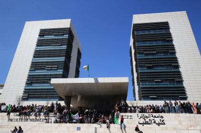 تصنيف تايمز للتعليم العالي 2020.. جامعات الجزائر مجدّدًا في ذيل الترتيب