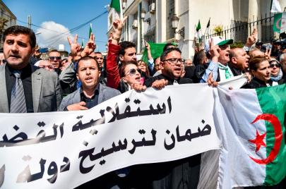 رابطة حقوقية مستقلة تهاجم مجلس حقوق الإنسان التابع للرئاسة