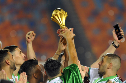 محاربو الصحراء .. فوز مستحق بالكأس الأفريقية الثانية