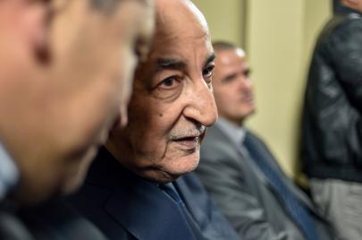 الأموال الجزائرية المهرّبة إلى الخارج..