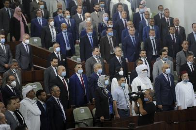 تثبيث 3 نواب جدد بالبرلمان الجزائري