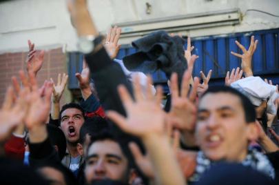 ضربة أخرى في مرمى شباب الجزائر