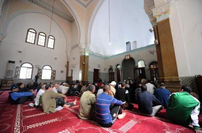 رسالة إلى الإمام الجزائري
