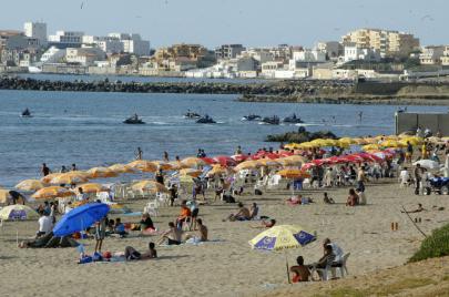 الجنوب الجزائري صيفًا.. موسم الهجرة شمالًا