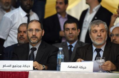 موقف الأحزاب الإسلامية من تعديل الدستور.. ثلاثة ضدّ ثلاثة