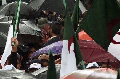الإسلاميون في الجزائر...المجد الضائع