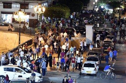 ليالي المدن الجزائرية في رمضان.. الحياة مجددًا