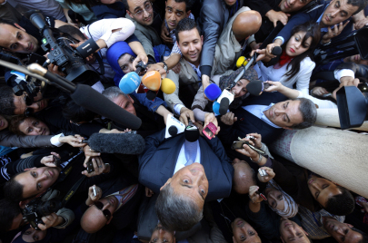 رئاسيات الجزائر.. وسائل إعلامية تتخندق سياسيًا